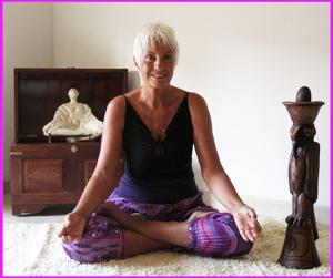 AYA Yoga Istres